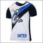 T-SHIRT MANICA CORTA I018 DA BAMBINO INTER F.C.