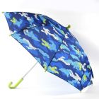 OMBRELLO CAMOUFLAGE 4 1368 BAMBINO LINEA RAIN IDO