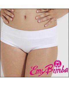 SLIP DA BIMBA TINTA UNITA B459 LOVELY GIRL EMY