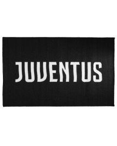 TAPPETO CON ANTISCIVOLO JUVENTUS F.C. PRODOTTO UFFICIALE