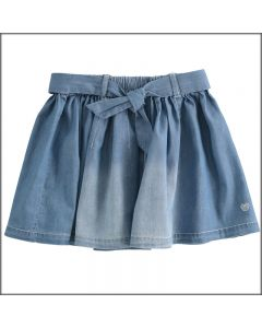 GONNA DENIM 5J222 BAMBINA DODIPETTO