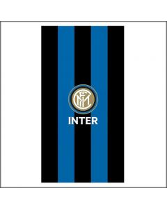 TELO MARE INTER 90*170 OFFICIAL PRODUCT INTERNAZIONALE F.C.